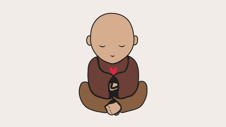 The Buddhist Way of Loving Kindness Workshop