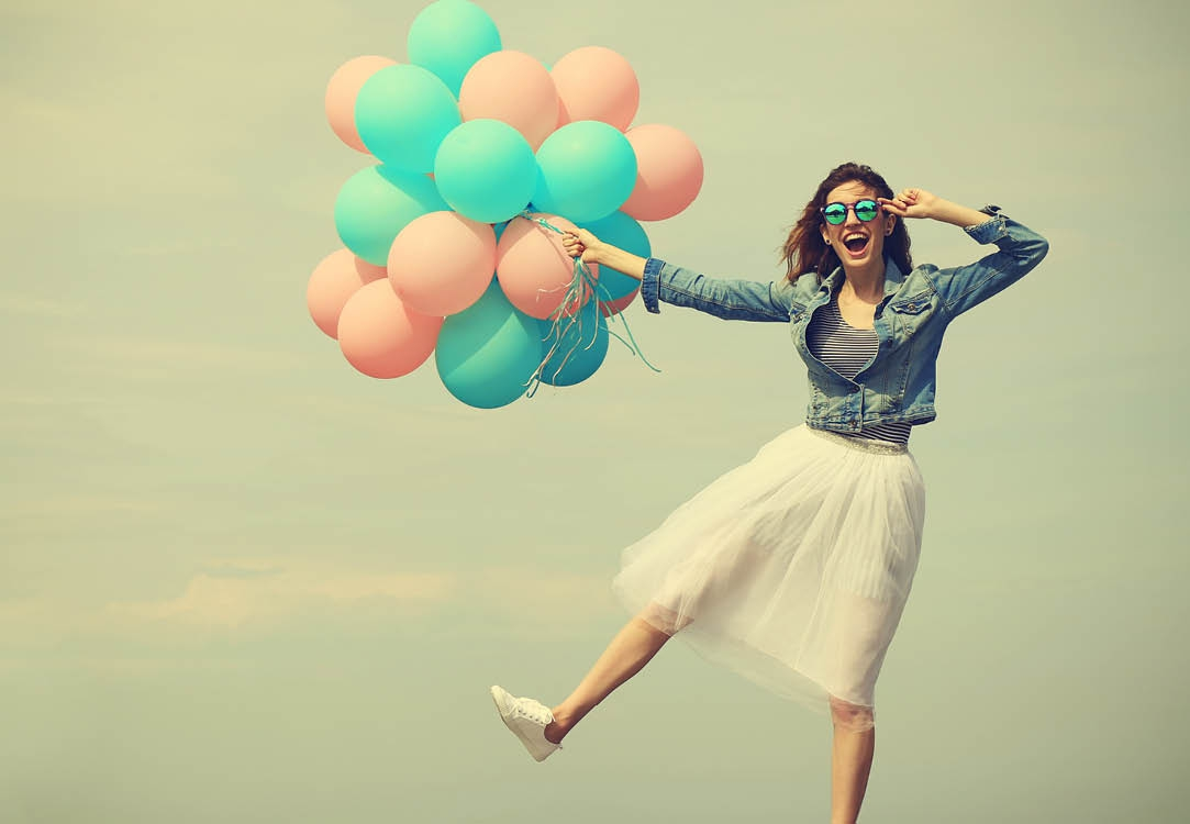 The Habits of Happy People, a Meditation Day Course