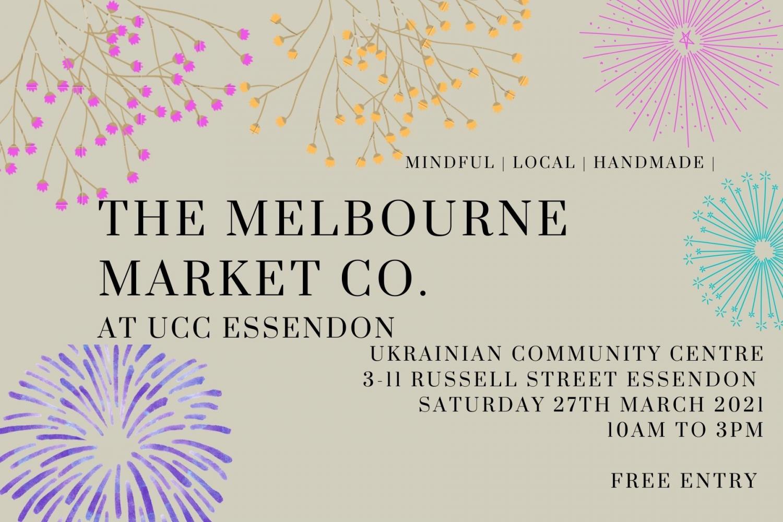 The Melbourne Market Co