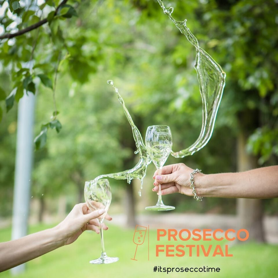 The Prosecco Festival