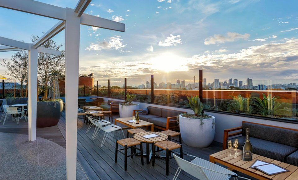 The Prosecco Festival x The Emerson Rooftop Bar Pop-up!