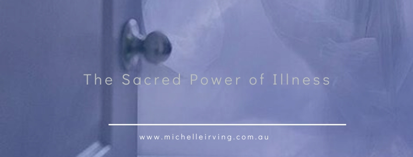 The Sacred Power of Illness