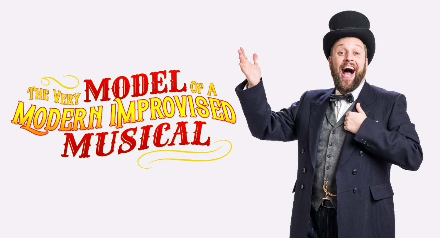The Very Model of a Modern Improvised Musical