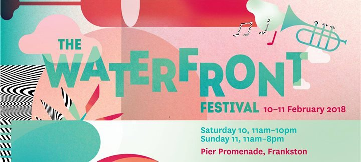 The Waterfront Festival 2018
