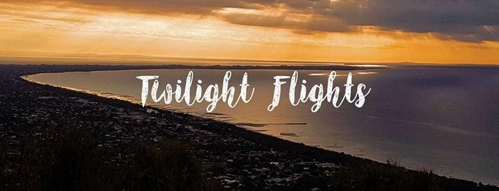 Twilight Flights