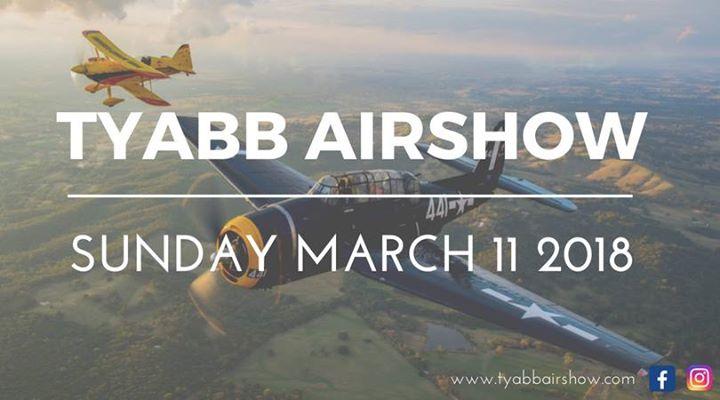Tyabb Airshow 2018