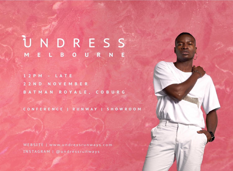 Undress Melbourne