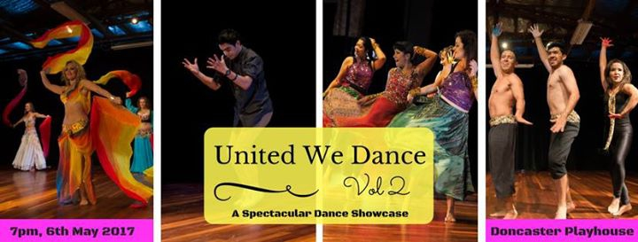 United We Dance Vol. 2