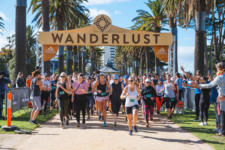 Wanderlust 108 Melbourne