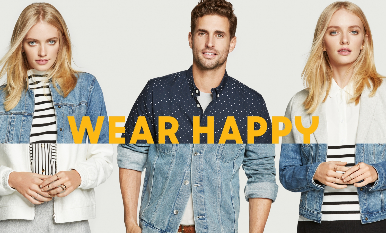 WEAR Happy at Pacific Werribee