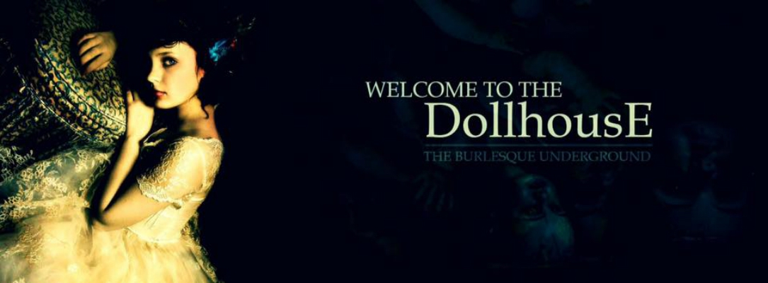 WELCOME TO THE DOLLHOUSE - Halloween Horror Experience