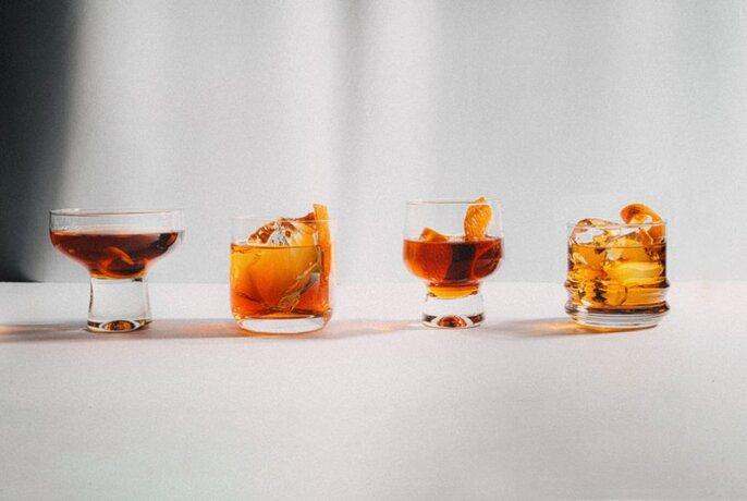 Whisky, Spirits & Barrels Pop-Up
