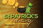 St Patricks Day @ The Lion Melbourne