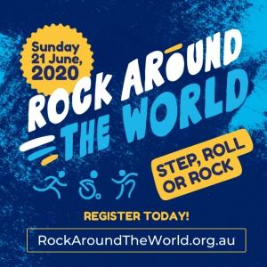 Rock Around the World 2020