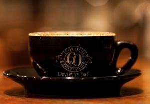 University Cafe - Lygon Street
