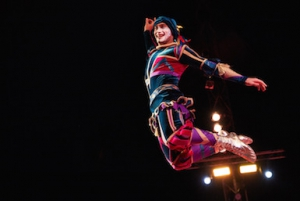ZIRK! CIRCUS - The Big Top Spectacular