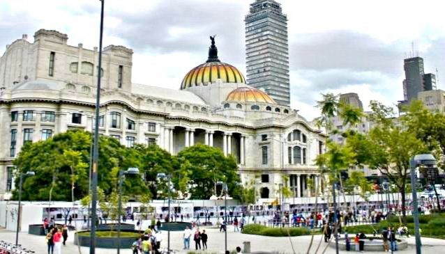 20 Facts You Never Imagined of Mexico City