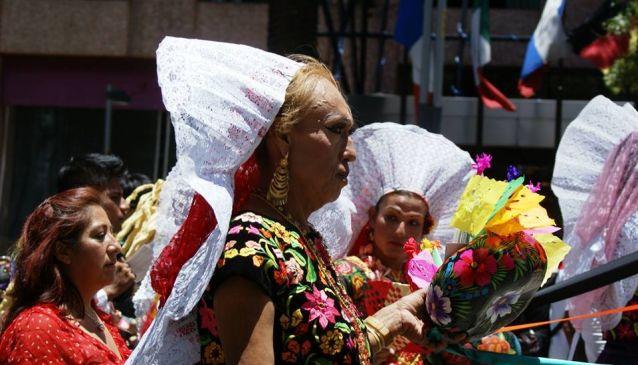 Mexico City's Pride Parade