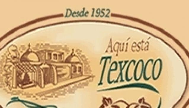 Aquí está Texcoco