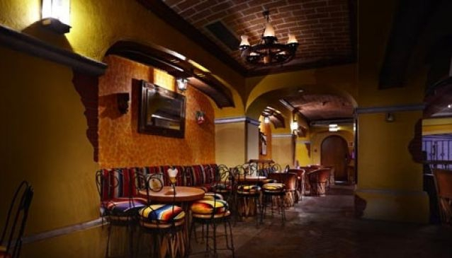 Bar Jorongo