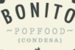 Bonito Pop Food