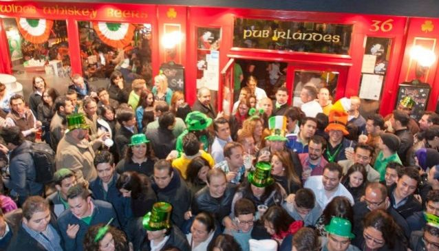 Celtics Pub