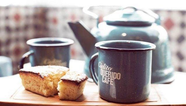 Cielito Querido Café Insurgentes