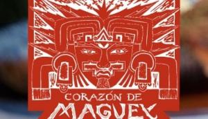 Corazón de Maguey