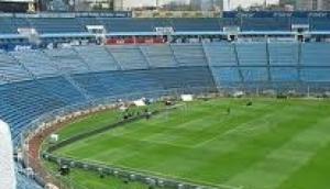 Cruz Azul Stadium