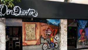 Don Quintin Condesa