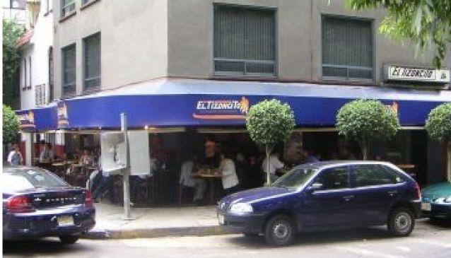El Tizoncito Tamaulipas