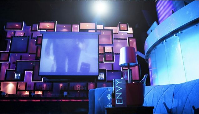 Envy Night Club