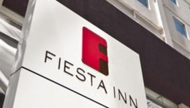 Fiesta Inn Insurgentes Sur