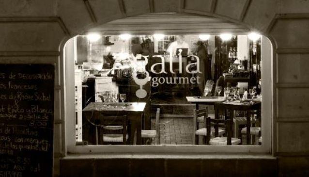 Galia Gourmet