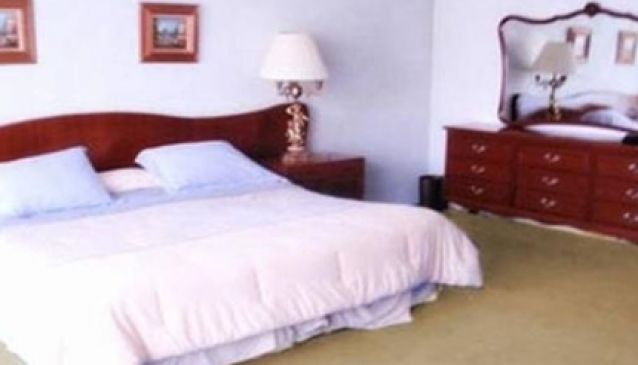 Grupo Kings Suites - Alcazar de Toledo