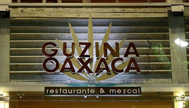 Guzina Oaxaca