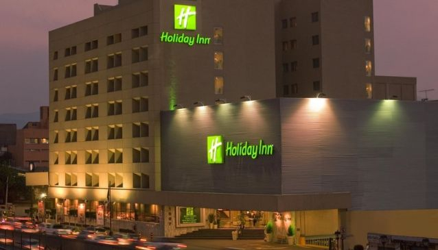 Holiday Inn Coyoacan