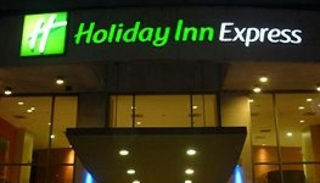 Holiday inn express mexico reforma in mexico city my for Reforma express