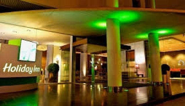 Holiday Inn Mexico Medica Sur