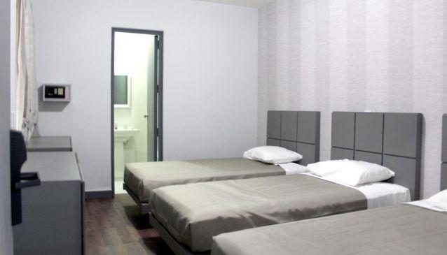 Hostel Amigo