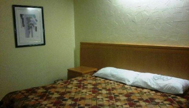 Hotel Ambos Mundos