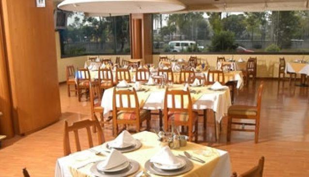 Hotel Brasilia