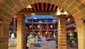 Hotel de Cortés