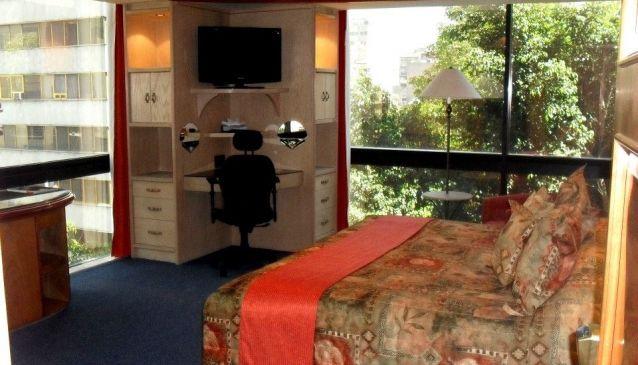 Hotel Park Nilo