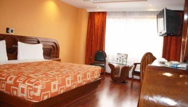 Hotel Plaza Solis