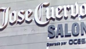 Jose Cuervo Salon