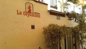 La Coyoacana