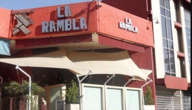 La Rambla Cantina & Bar