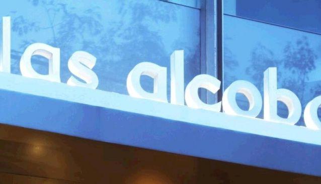 Las Alcobas