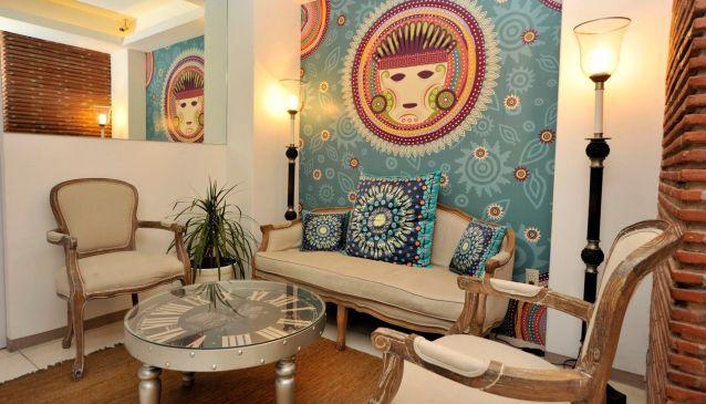 Maria Condesa Hotel and Suites